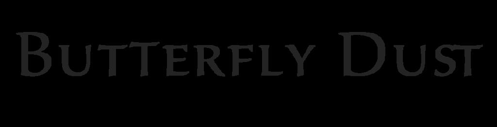 Butterfly Dust Title